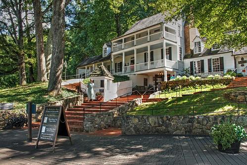 historictavern nearmontecellovirginia charlottesvillevirginia restaurant mountains excelentviews