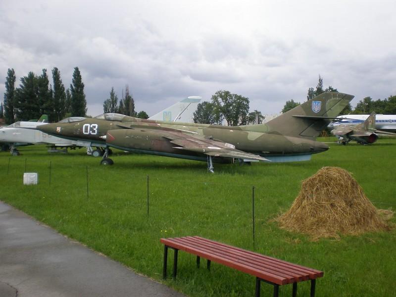 Yak-28U 2
