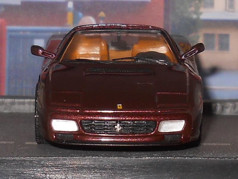 Ferrari 512 TR Targa – 1992