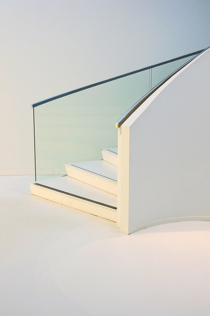 stairs..