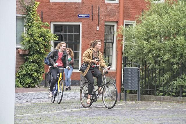 Rondje Leiden