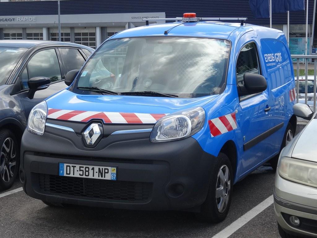 Schema Electrique Renault Kangoo