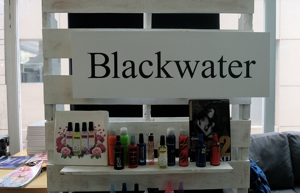 blackwater arts & scents event (2 of 27) | Blackwater brand