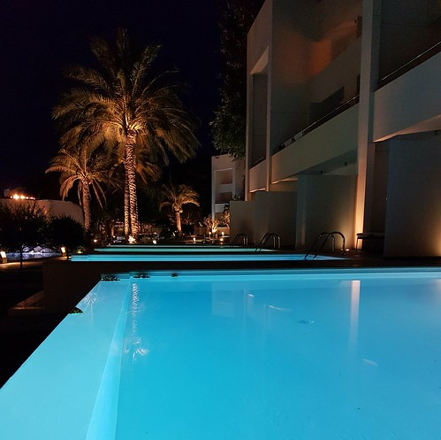 private pools at Rodos palace hotel | by avasiliadis