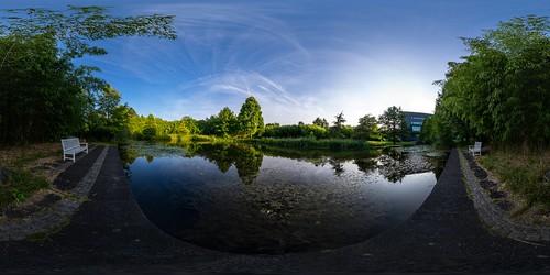 Botanischer Garten Klein Flottbek