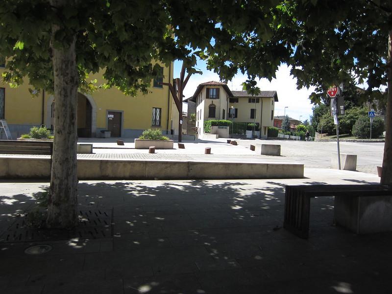 Ghisalba - La Rotonda