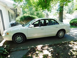 2003 Buick Century   by thornhill3