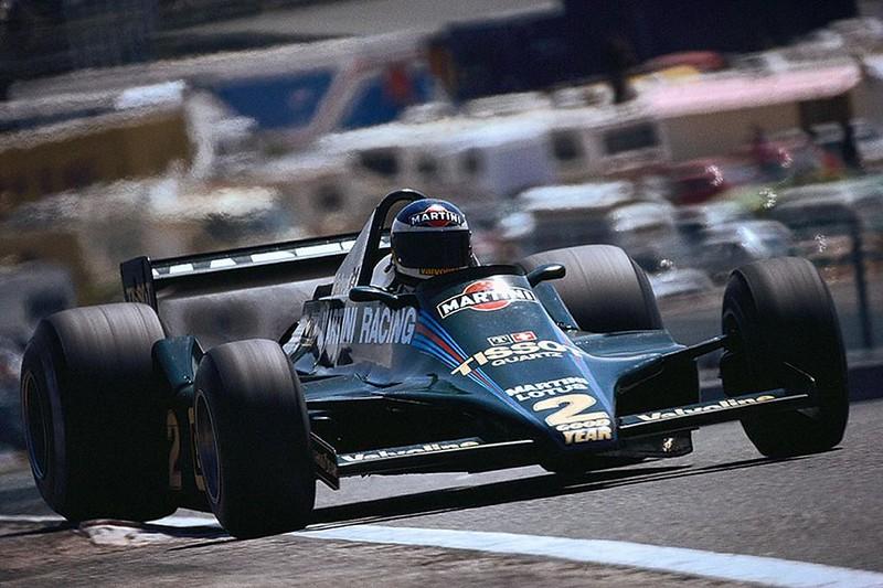 Lotus 79 – 1979