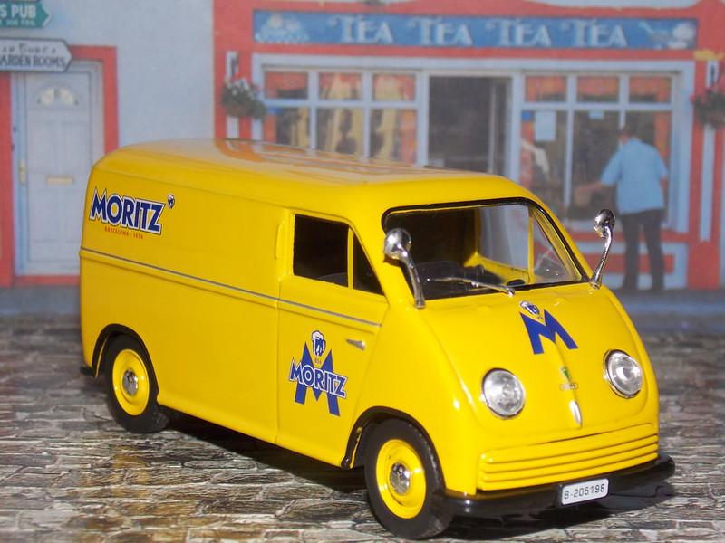 DKW D89L - 1962 - Moritz