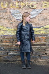 """Coat """"t"""" - Girls Lovely Clothes"""
