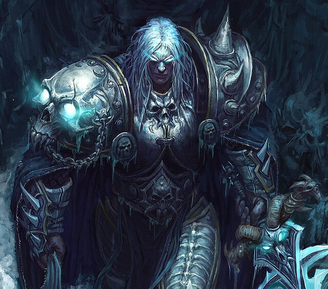Arthas Menethil 30 3 I Ez Cool Flickr