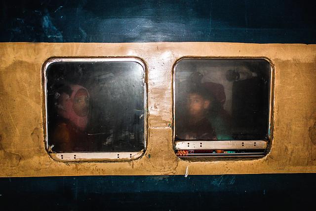 Window stories...