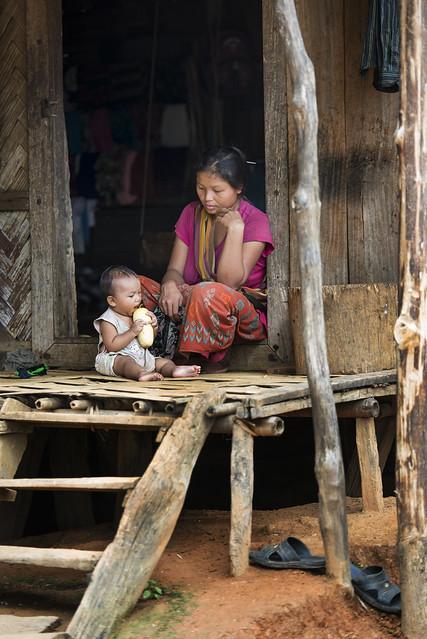 Tribal Life in Bangladesh