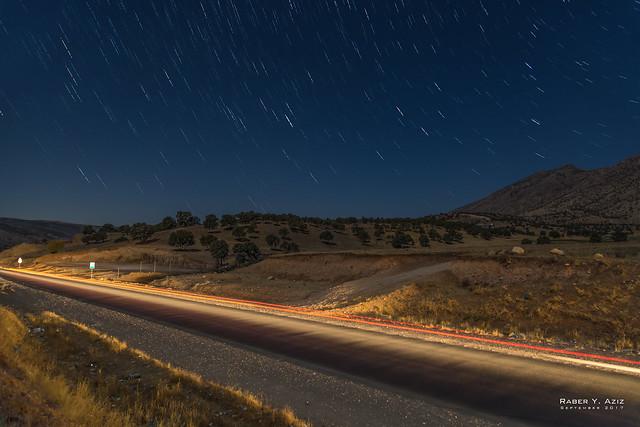 Car Trail