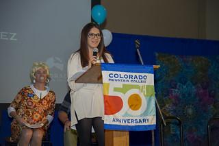 CMC 50th Anniversary PRINT 300ppi_333 | by ColoradoMountainCollege