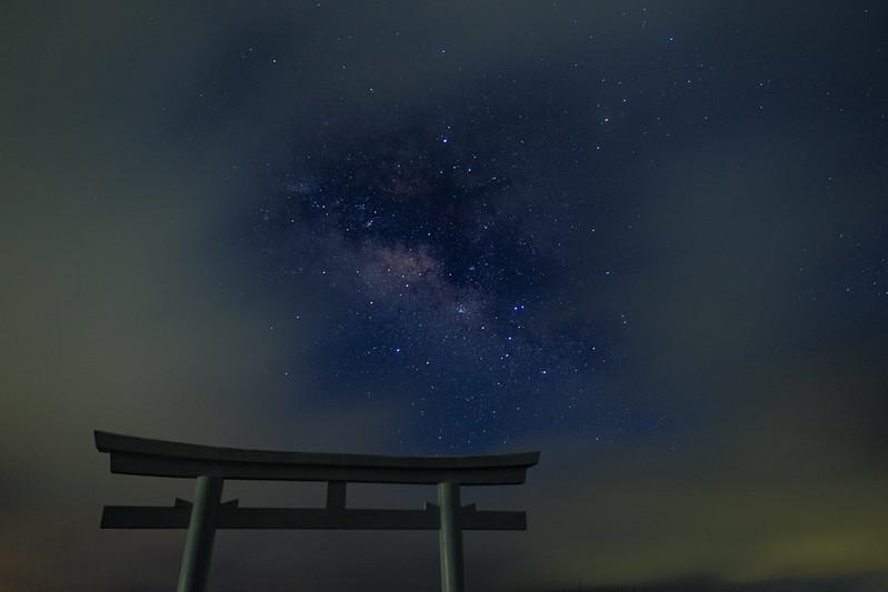 鳥居銀河|Taiwan Milkyway