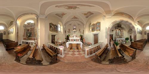 Chiesa S. Biagio Favrio VR