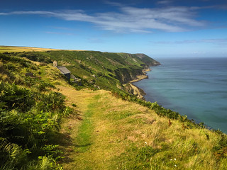 Lundy Island - one of my favourite places to be | by craiglea123