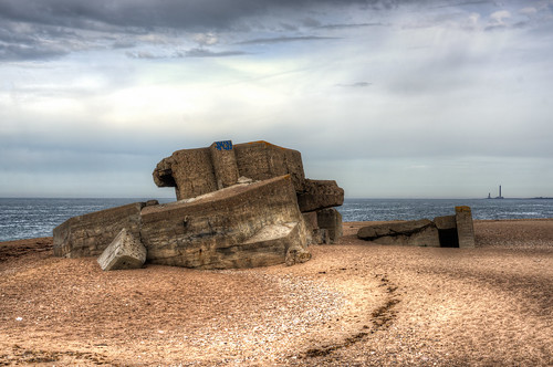 Atlantic Wall: WN 126 -