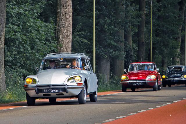 Citroën parade (3330)