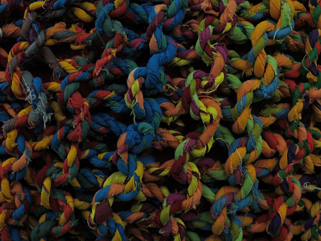 1 of Knots in Color