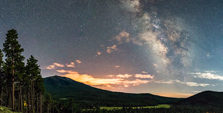 Humphreys Peak, San Francisco Peaks | by Coconino National Forest