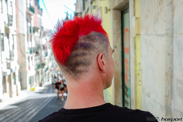 Haircut and Color by Ramona
