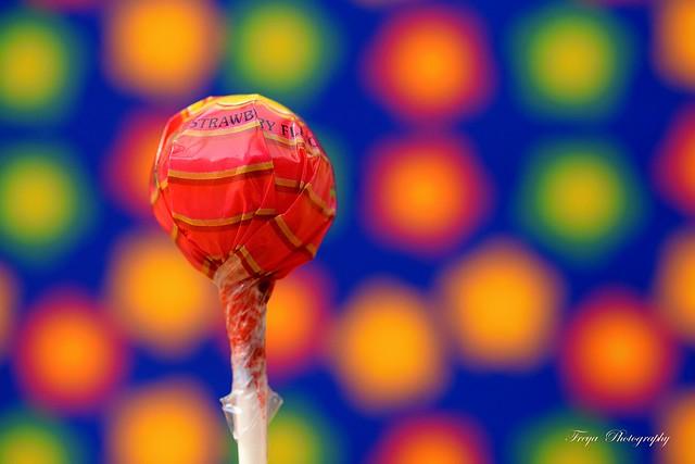 Lollipop...