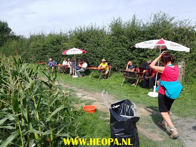 2017-08-23                Diksmuide         2e dag  33 Km  (89)