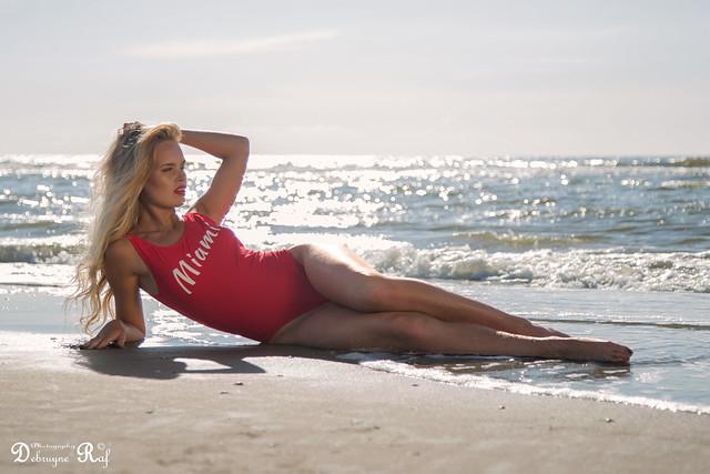 Model: Miss Photogenic of Gelderland 2017