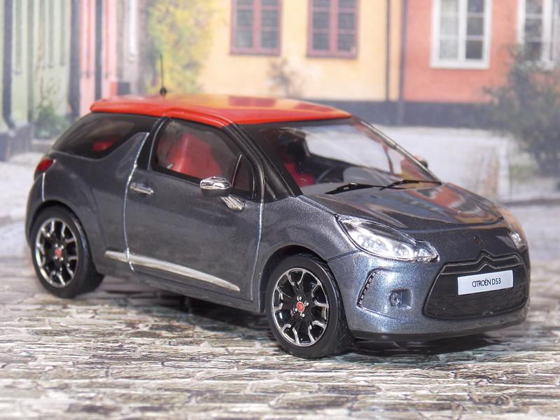 Citroën DS3 - 2011