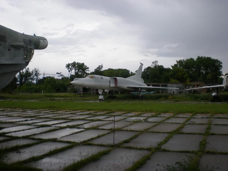 Tupolev Tu-22MO 1