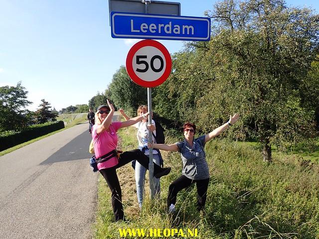 2017-09-23    Leerdam   40 km  (150)