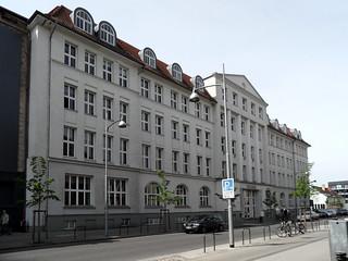 Rathenow - Rathaus (1912)