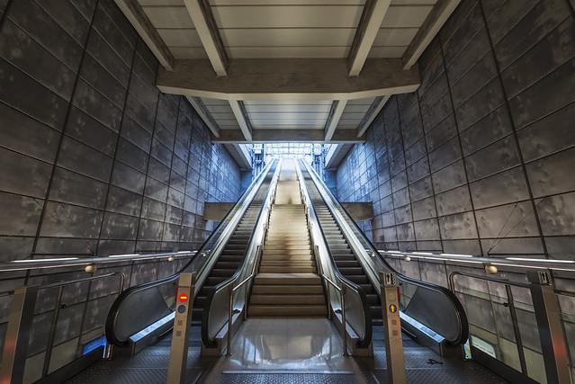 Metro Sarriko