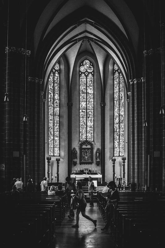 Church Run