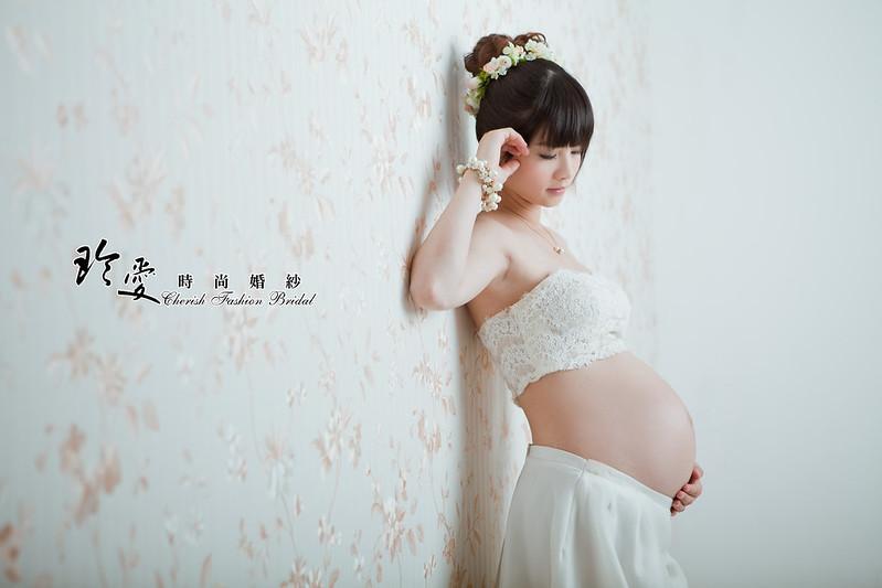 台南婚紗/珍愛時尚婚紗/幸福。孕