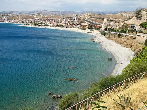 bovamarina calabria kalabria italia italy vacanza holiday sangiopanza mare sea costa coast spiaggia beach