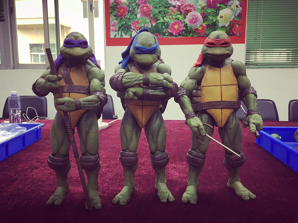 raphael tmnt movie 2016
