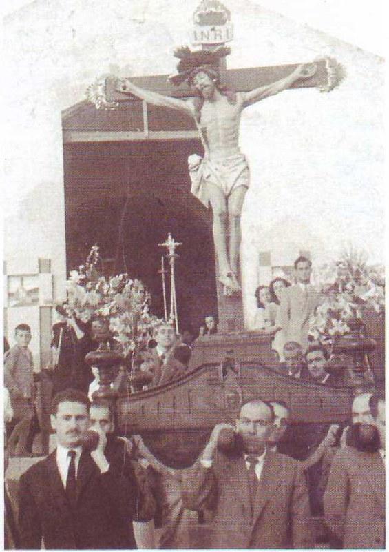 (Año 1900) - ElCristo - Fotografias Historicas - (06)