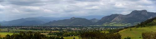 aus australia gloucester newsouthwales nikond750 landscape panorama