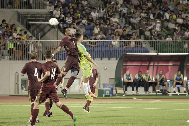 Universiade 2017 - Taipei - Futebol Masculino