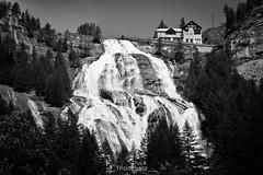 Toce Falls