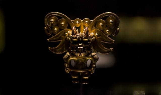 Museo del Oro (2)