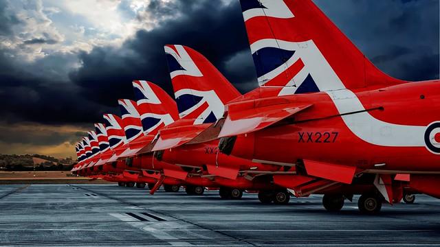 RAF |