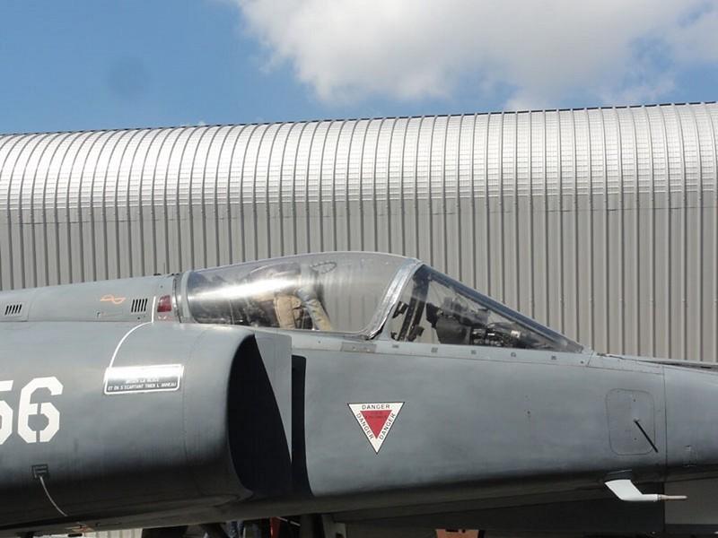 Dassault Etendard IV.M 2