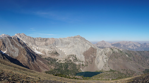 lake panoramic idaho unitedstates usa