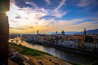 Firenze da San Niccolò