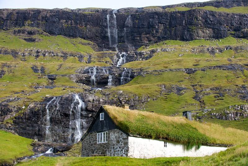 Dúvugarðar