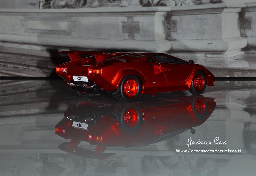 Koenig Lamborghini Countach Turbo